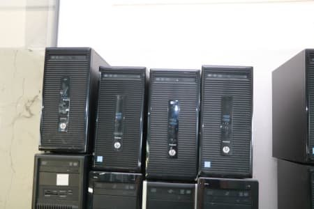 Lot of PC (12)