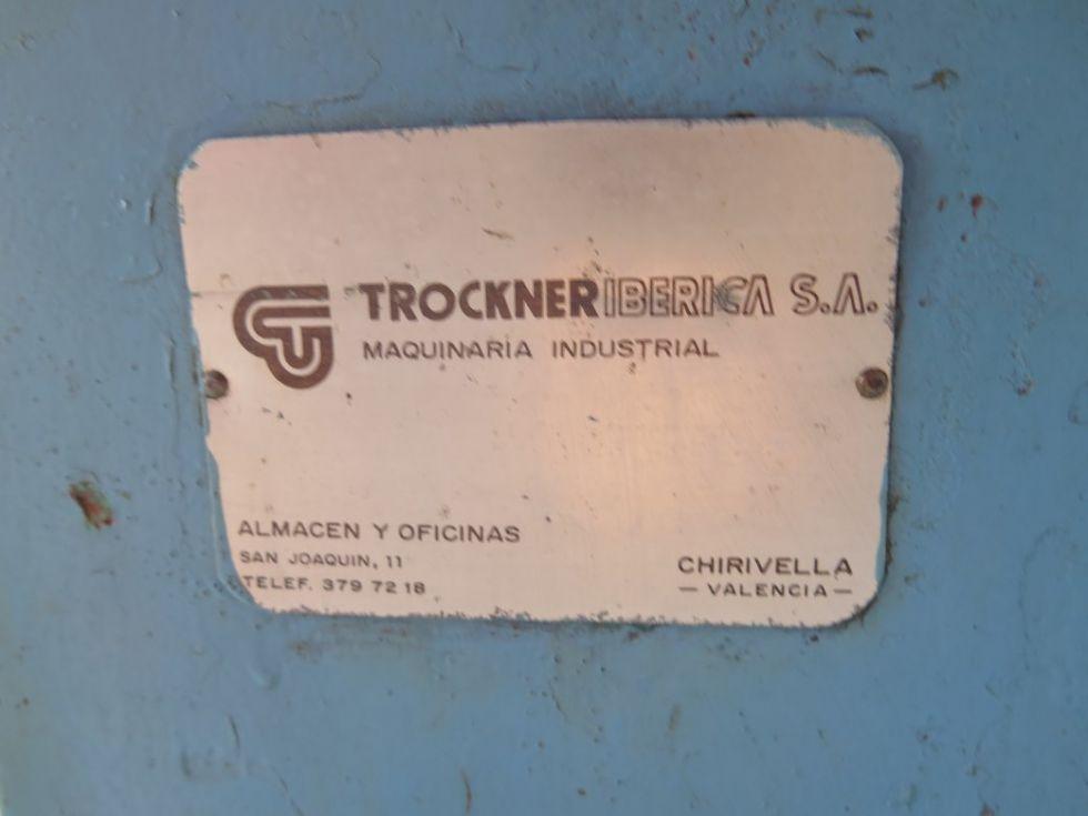 GT-2952 Rectificadora tangencial