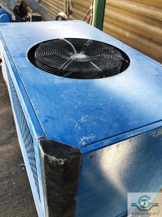 GT-3125 Equipo de frío