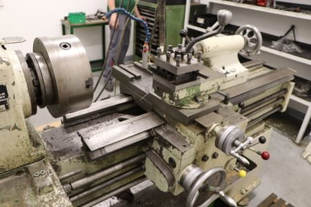 KERN D 20 Center Lathe