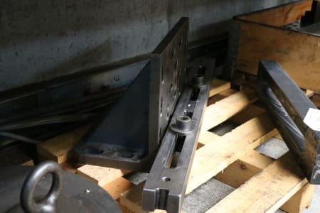 Clamping Angle