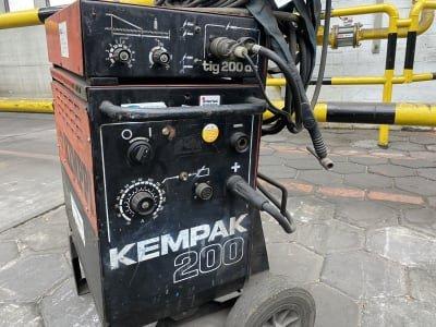 KEMPPI KEMPAK 200 DC Welding Inverter