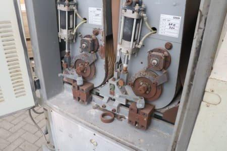 Calibradora COSTA CCS 350