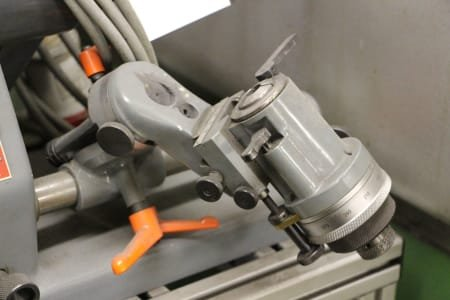 MABA FSS Twist Drill-Grinding Machine
