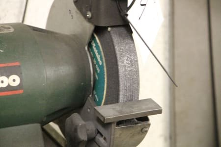 METABO DSD 9201 Double-Wheeled Grinding Machine