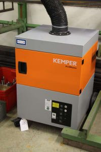 KEMPER PROFIMASTER Welding Fume Extraction