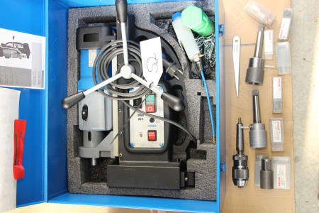 BDS MAB 800 Magnetic Drill