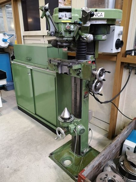 Grinding Machine for Special Applications