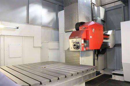 Centro de mecanizado CNC SAMAG TFZ3-1500