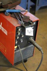 EWM MIG 180 Welding Device