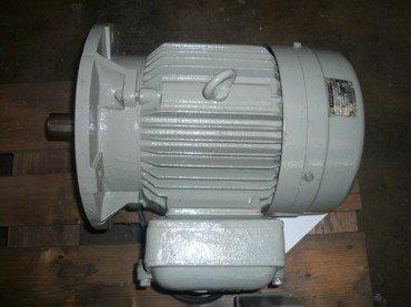 Motor 6,3 Cv 52 / 128 Antideflagrante 2.910 Rpm