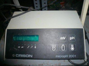 Ph-Ímetro