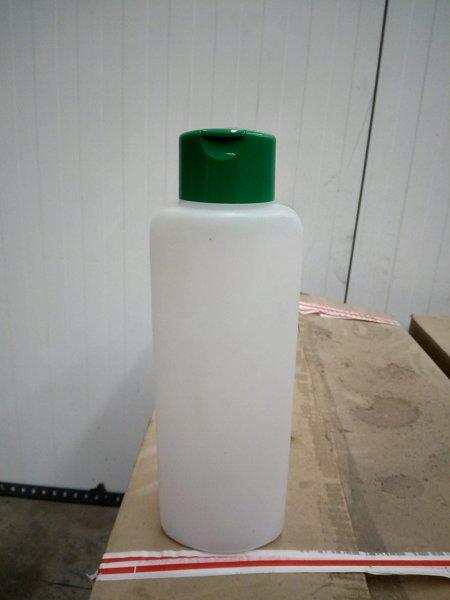 Botellas de Plástico de 750 Ml