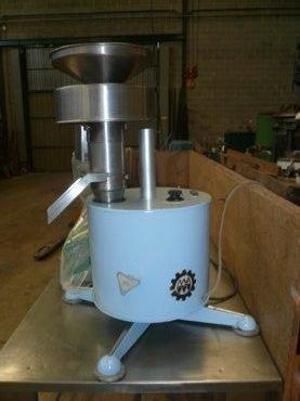 Limpiador de Capsulas 98 / 277 Maquinaria Automatica