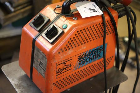 LORCH Welding Device