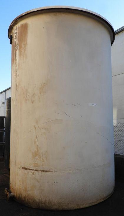 Depósito vertical