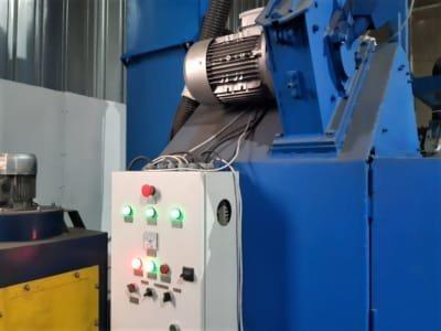 Otra rectificadora BLAST ENGINEERING SBRT-1000