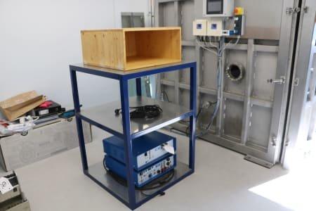 PROFUSION DUAL ARC 82 HFP Welding machine