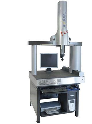 Máquina de medición por coordenadas Axiom Too