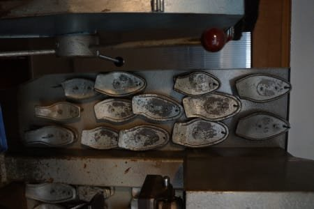 HARDO Shoemaker Press