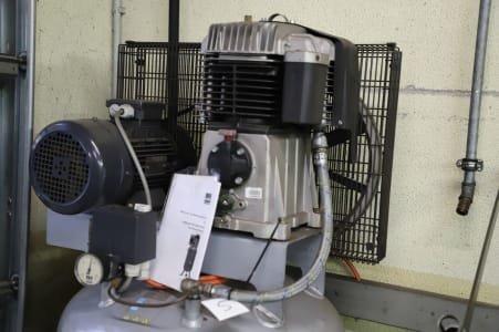 SCHNEIDER STV 620-10-270 Compressor