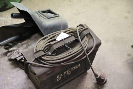 ELEKTRA BECKUM SB 200 CE Welding Machine