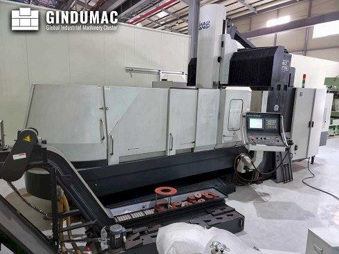 Fresadora KAOMING KMC-3000SV