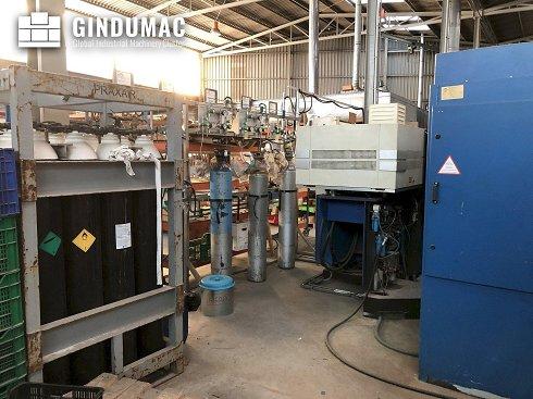 Máquina de corte láser Trumpf Trumatic L2530
