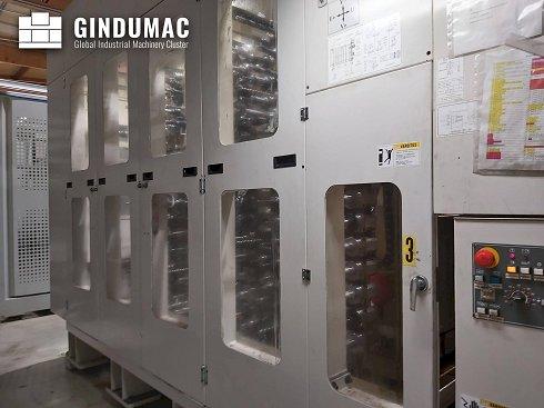Centro de mecanizado horizontal DAEWOO ACE 500 HP
