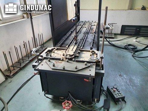 Torno Doosan Puma MX 2500 ST-GL