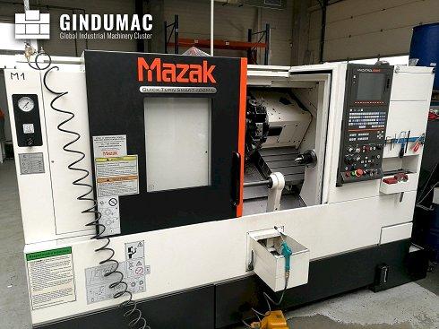 Torno Mazak Quick Turn Smart 200 ML