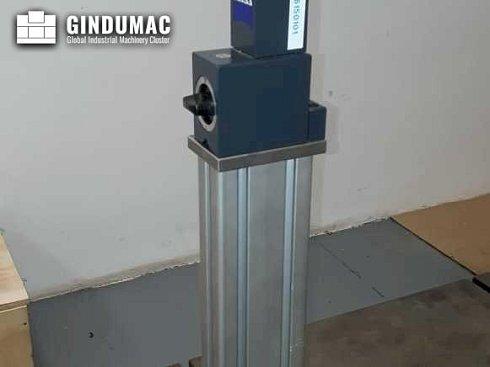 Máquina de Medición CNC de Carmet ZEISS
