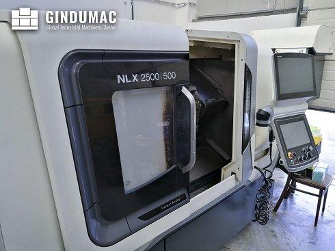 Torno DMG MORI NLX 2500/500