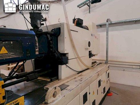 Máquina de moldeo por inyección HAITAIN Zhafir 410