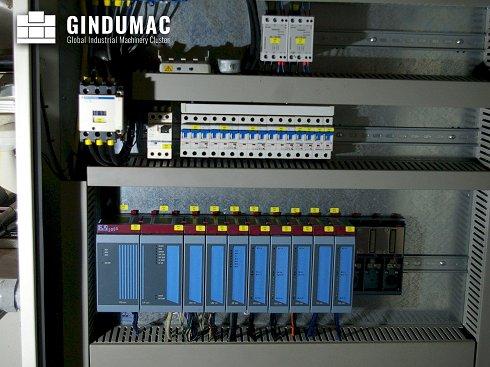 Máquina de moldeo por inyección Battenfeld HM 60/130 S