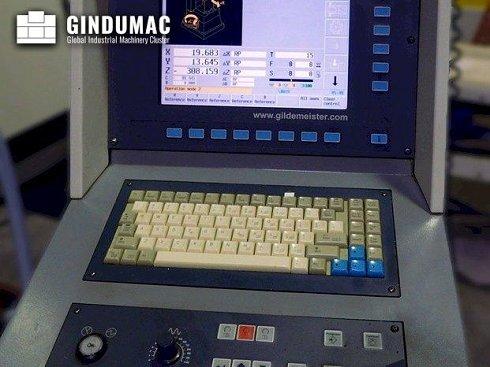 Fresadora DMG DMU 70 V