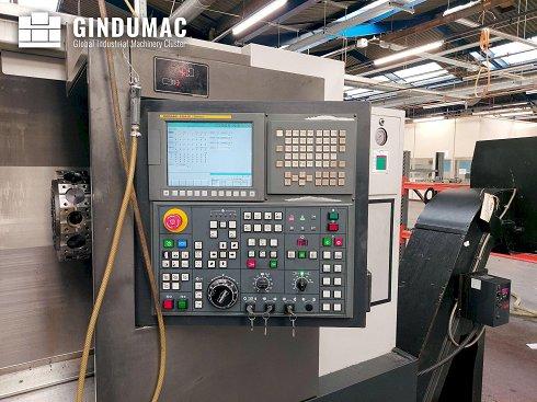 Máquina de torno Doosan Puma 2600Y