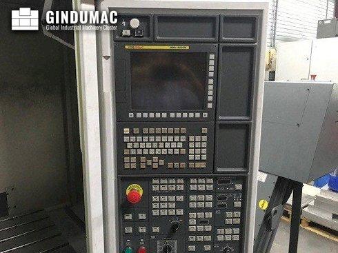 Centro de mecanizado vertical YCM NSV 102 A