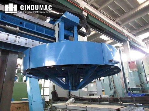 Titán SC 22 Torno CNC