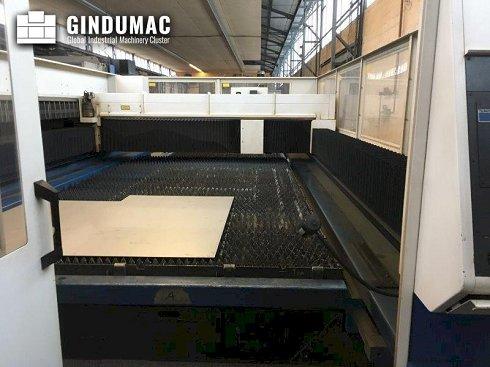 Máquina de corte láser Trumpf Trumatic L4030