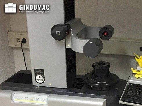 Máquina de medición Zoller Venturion 450