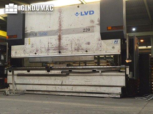 LVD PPEB 220/42 Doblado