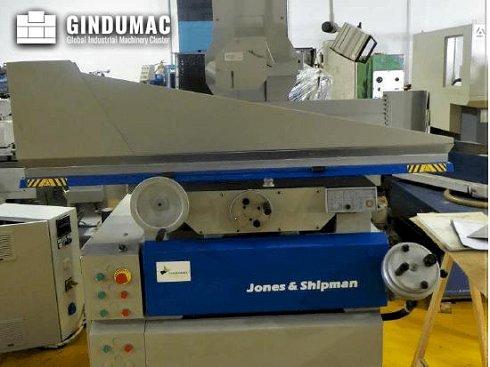 Jones & Shipman 1400 E Máquina de moler
