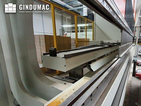 Máquina curvadora Vimercati PHSY 100x4080