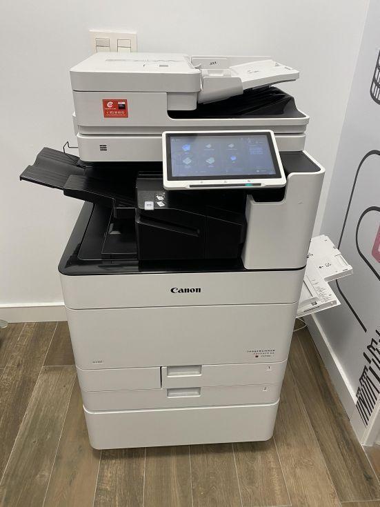 Copiadora/Impresora