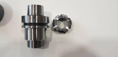 FREUTEK GER0001 Tool holders HSK63F ER 32 (x 6)