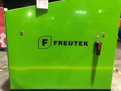 FREUTEK XIN0001 22 kW 30 HP Screw Compressor