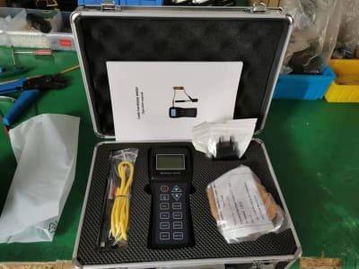FREUTEK STR0003 Durometer