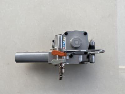 FREUTEK LIA0001 Pneumatic Strapping Machine