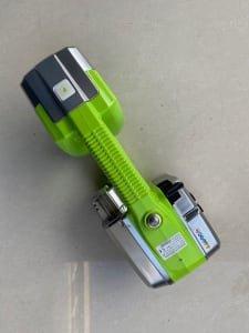 FREUTEK LON0001 Cordless Electrical Strapping Machine